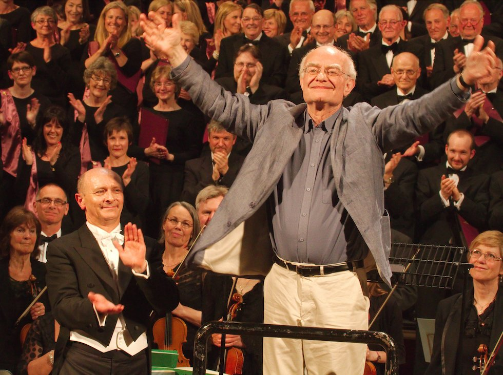Conductor Choral