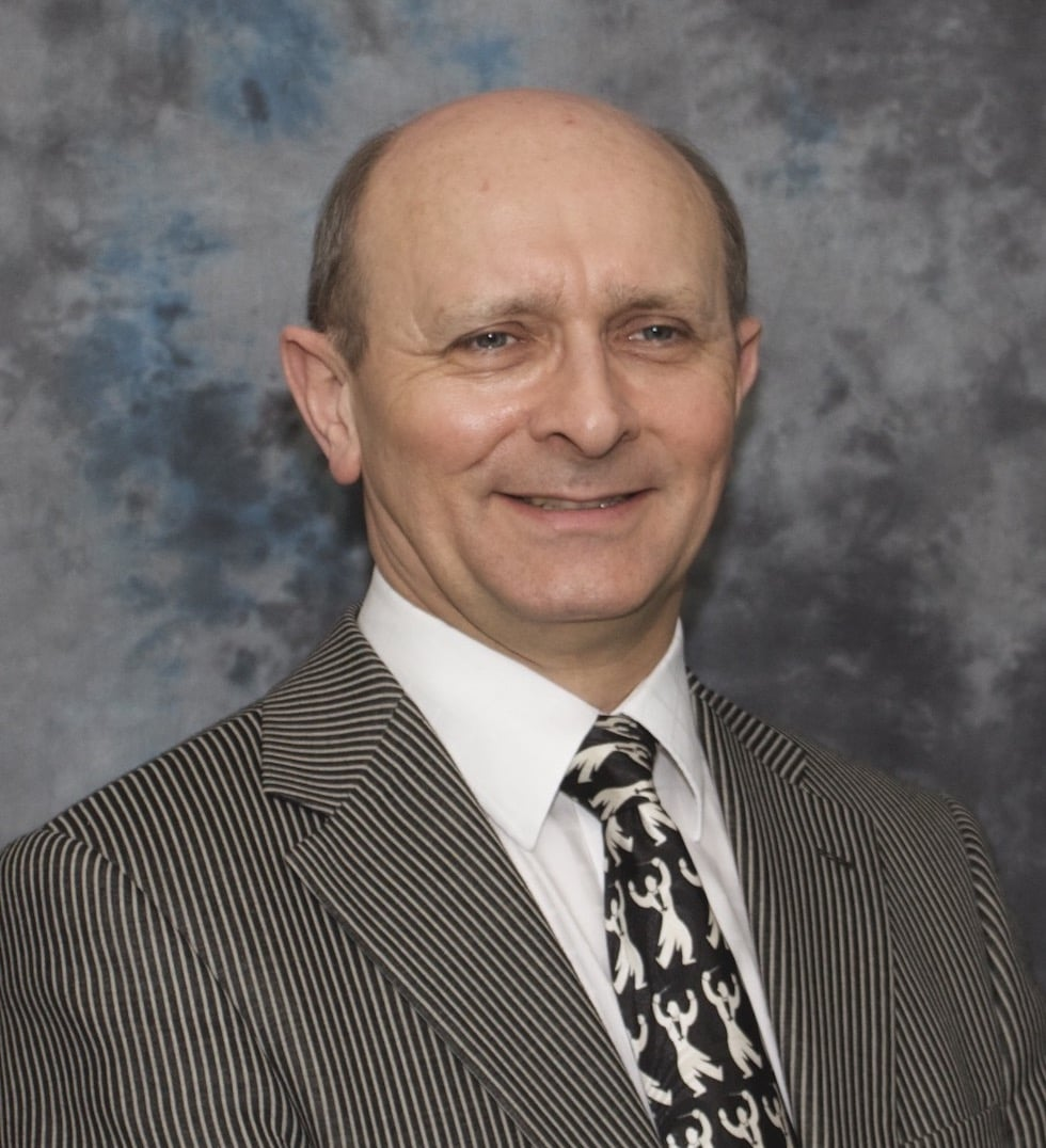 Dr Andrew Padmore