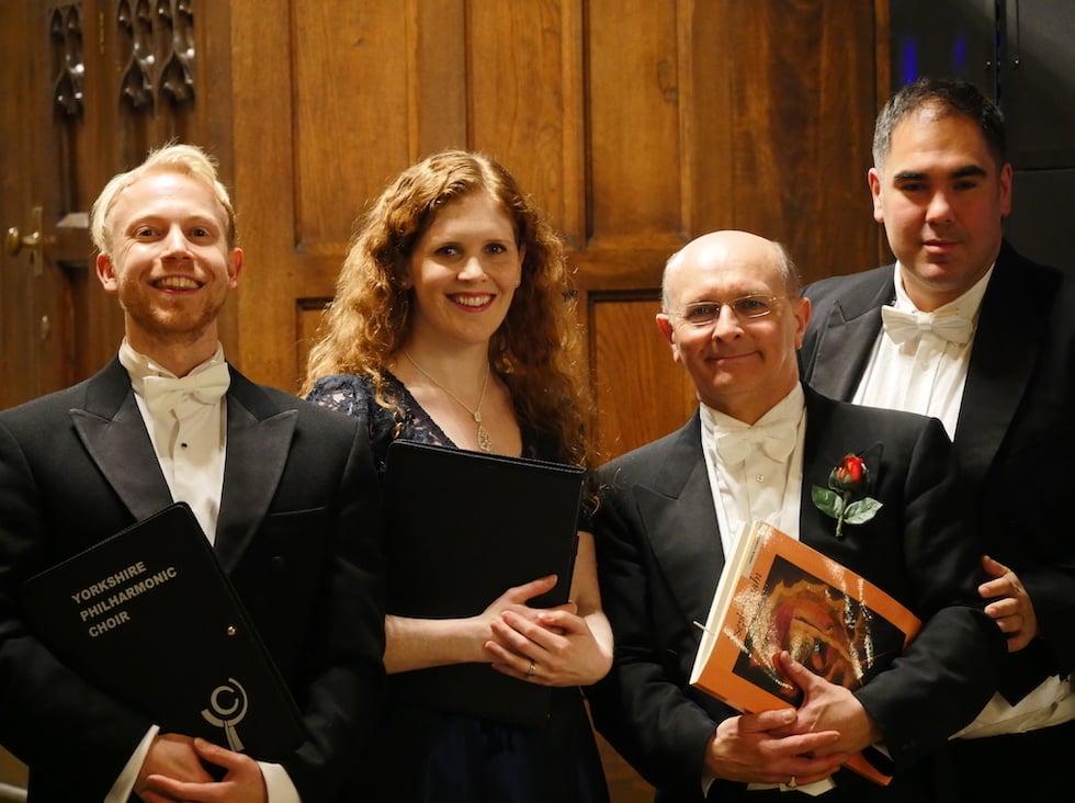 Yorkshire Philharmonic Choir